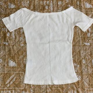 アズールバイマウジー(AZUL by moussy)のAzul by moussy アズール Tシャツ カットソー(カットソー(半袖/袖なし))