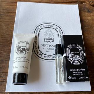 diptyque - ディプティック香水&ジェルお得セット