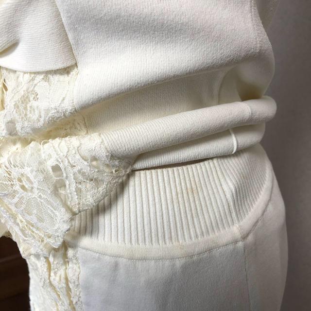 EPOCA(エポカ)のエポカ セットアップ 三陽商会 レディースのフォーマル/ドレス(スーツ)の商品写真