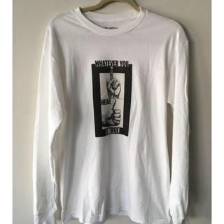 シュプリーム(Supreme)のsupreme取扱 未使用品 fucking awesome ロンT USA古着(Tシャツ/カットソー(七分/長袖))