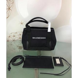 Balenciaga - バレンシアガ カバス XS トートバッグ ショルダー バッグ