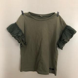 petit main - アプレレクール⋈︎半袖120