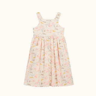 Bonpoint - ボンポワン 20SS ドレス 8a