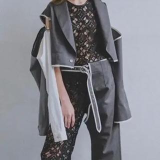 TOGA - kishidamiki キシダミキ テーラードジャケット