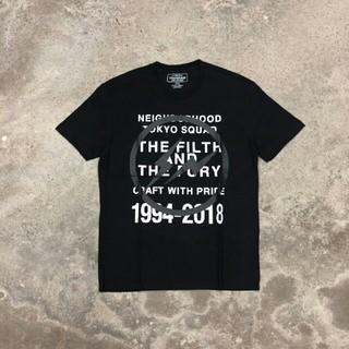 ネイバーフッド(NEIGHBORHOOD)の新品 NEIGHBORHOOD X fragment desig Tシャツ(Tシャツ/カットソー(半袖/袖なし))