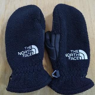ザノースフェイス(THE NORTH FACE)のザ・ノース・フェイス★ミトン手袋(手袋)