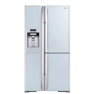 日立 - HITACHI 日立 ノンフロン 冷凍冷蔵庫 R-SBS6200 XS