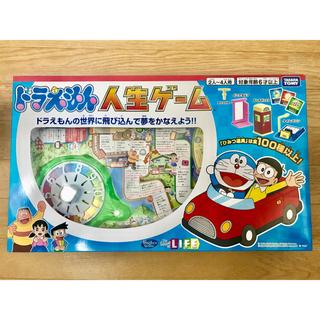 Takara Tomy - ドラえもん人生ゲーム