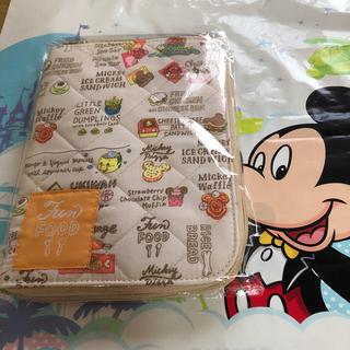Disney - ディズニーリゾート 母子手帳ケース 新品未使用