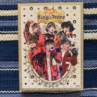 Johnny's - King & Prince コンサート 2018 初回限定盤 Blu-ray
