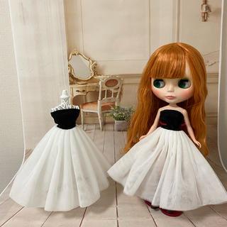 ブライスアウトフィット 人形のドレス