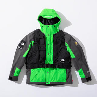 Supreme - Supreme THE NORTH FACE RTG ジャケットのみ