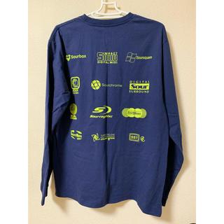フーズフーギャラリー(WHO'S WHO gallery)のTシャツ(Tシャツ(長袖/七分))