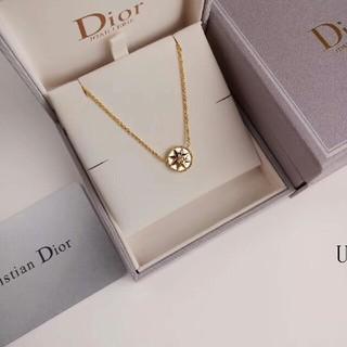 Dior ネックレス