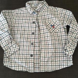 familiar - シャツ