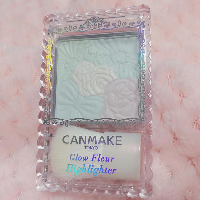 CANMAKE(キャンメイク)のCANMAKE ハイライト フェイスカラー コスメ/美容のベースメイク/化粧品(フェイスカラー)の商品写真