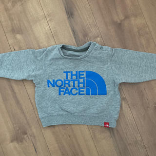ザノースフェイス(THE NORTH FACE)のノースフェイス トレーナー(トレーナー)