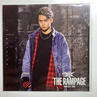 THE RAMPAGE - 吉野北人 アザージャケット Lightning