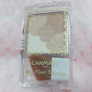 CANMAKE - CANMAKE シェーディング フェイスカラー