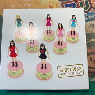 ハピネス(Happiness)のGIRLZ N' EFFECT(ミュージシャン)