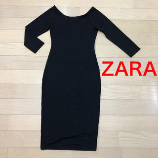 ZARA - ZARA / タイトワンピース