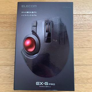 ELECOM - 新品 エレコム トラックボールマウス 有線 無線 Bluetoothマウス