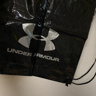 アンダーアーマー(UNDER ARMOUR)のアンダーアーマー 肩掛けショッパー(ショップ袋)
