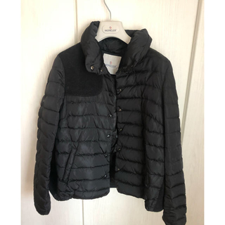 MONCLER - モンクレール レディースsize 0