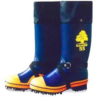 ミツウマ(ミツウマ)の『未開封』ミツウマ 岩礁55NS 26cm 林業用 長靴(長靴/レインシューズ)
