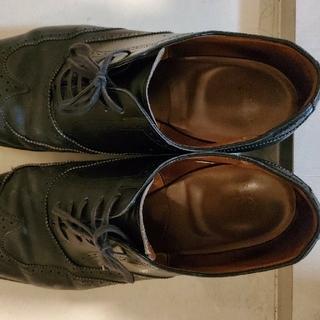 革靴 ビジネスシューズ リーガル