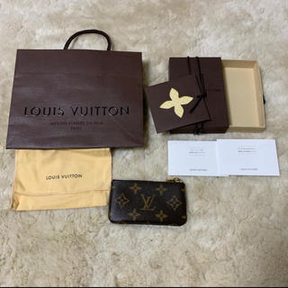 LOUIS VUITTON - ルイヴィト LOUIS VUITTON コインケース