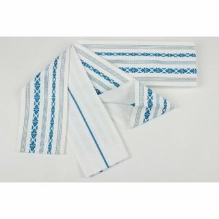 角帯献上柄 綿100%KIK-4 日本製新品(浴衣帯)