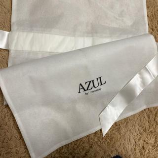 アズールバイマウジー(AZUL by moussy)のAZUL ラッピング袋(ラッピング/包装)