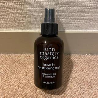 John Masters Organics - 【ジョンマスターオーガニック】G&CリーブインコンディショニングミストN