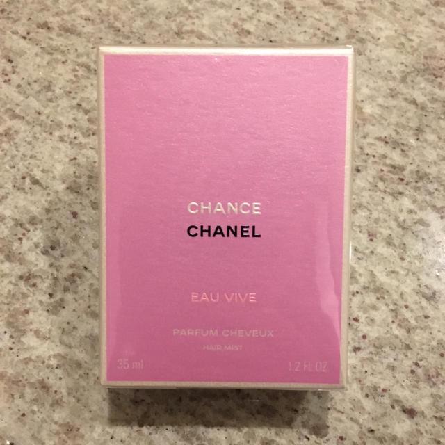 CHANEL(シャネル)のCHANEL シャネル チャンス オーヴィーヴ ヘアミスト コスメ/美容のヘアケア/スタイリング(ヘアウォーター/ヘアミスト)の商品写真