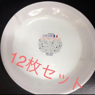 ヤマザキセイパン(山崎製パン)の新品未開封❣️ 山崎パンお皿12枚(食器)