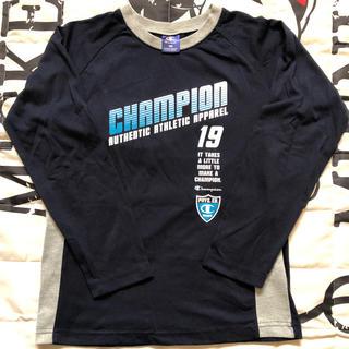 チャンピオン(Champion)のチャンピオン 160 長T(Tシャツ/カットソー)