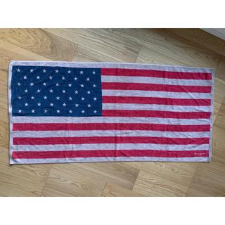 Ron Herman - ロンハーマン バスタオル 星条旗 タオル RHC