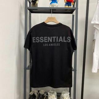 FEAR OF GOD - fear of god essentials Tシャツ