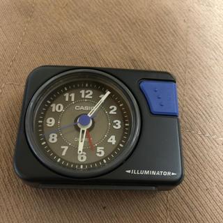 カシオ(CASIO)の目覚し時計 カシオ(置時計)