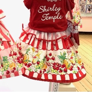 Shirley Temple - Shirley Temple