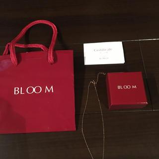 BLOOM - ブルーム ネックレス