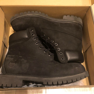 Timberland - Timberland ブーツ 黒