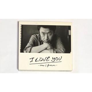 桑田佳祐/アイラブユー/I LOVE YOU-now&forever(ポップス/ロック(邦楽))