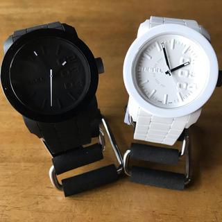 DIESEL - 新品✨ペアセット ディーゼル DIESEL 腕時計 DZ1436 DZ1437