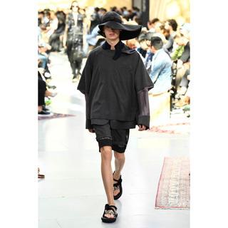 sacai - sacai サカイ 20ss キュプラドッキング テーラードジャケット タグ付き