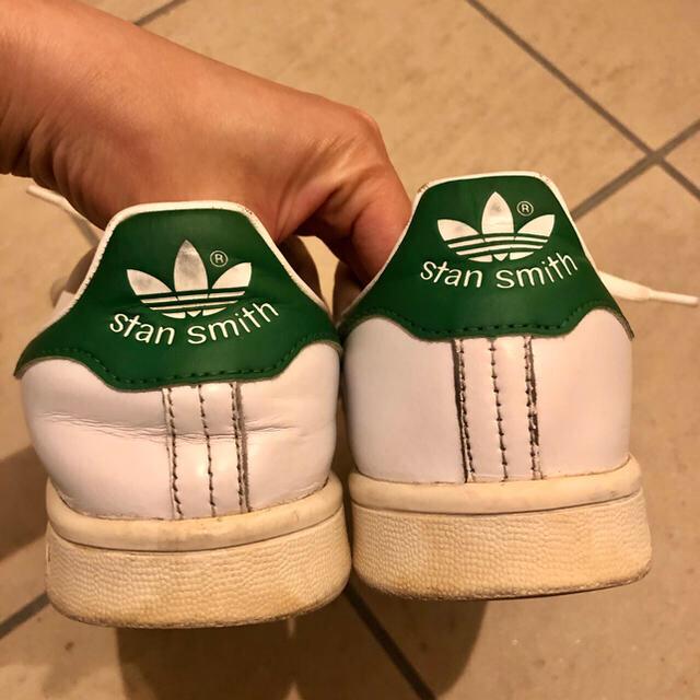 adidas(アディダス)のadidas スタンスミス スニーカー 23.5 エンタメ/ホビーのエンタメ その他(その他)の商品写真