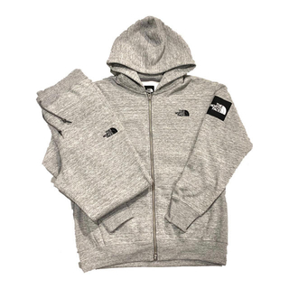 THE NORTH FACE - The North Face Sweat Set up