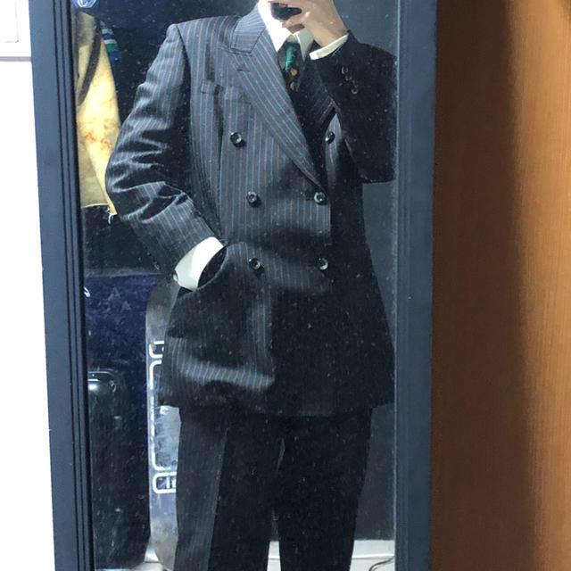 JOHN LAWRENCE SULLIVAN(ジョンローレンスサリバン)のセットアップ リトルビック風 メンズのスーツ(セットアップ)の商品写真
