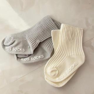 ソックス ベビー靴下 0〜2歳